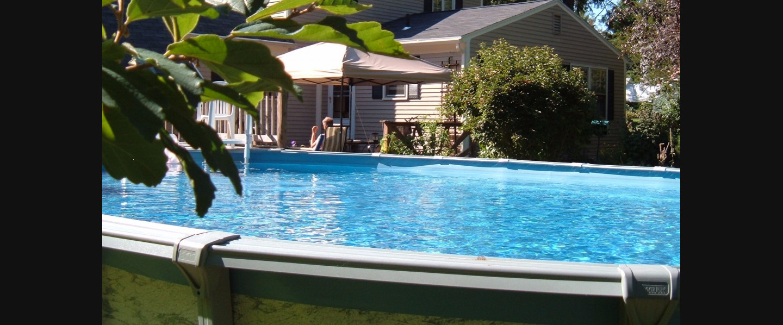 Home White Mountain Pool Spa