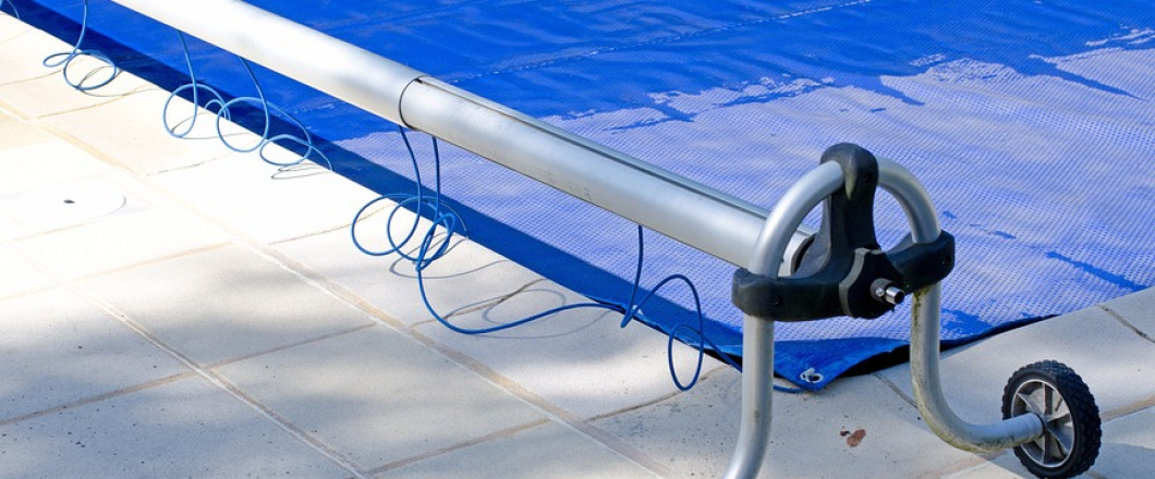 It's Not Too Late to Cover & Winterize Your Pool